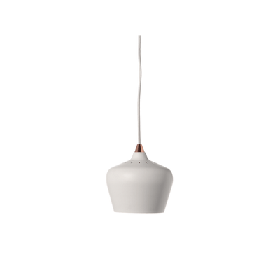 Lark Pendant Lamp - White - Image 1
