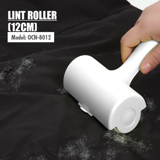 Lint Roller  - Black - 5