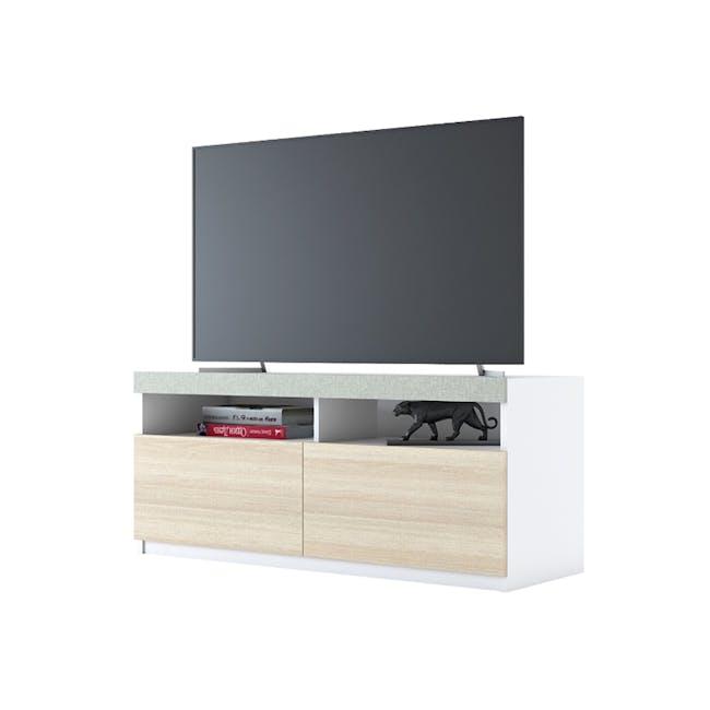 Oliver TV Console 1.2m - 3