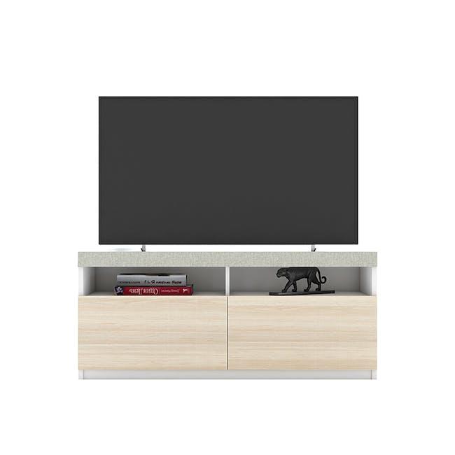 Oliver TV Console 1.2m - 2