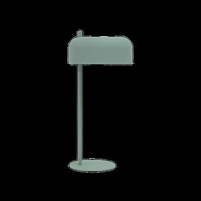 Bridget Table Lamp - Green - Image 1