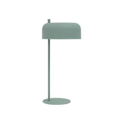 Bridget Table Lamp - Green - Image 1