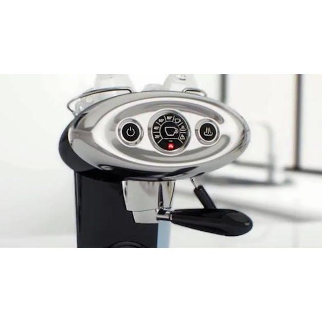 Illy X7.1 iperEspresso Espresso & Coffee Machine - Black - 3