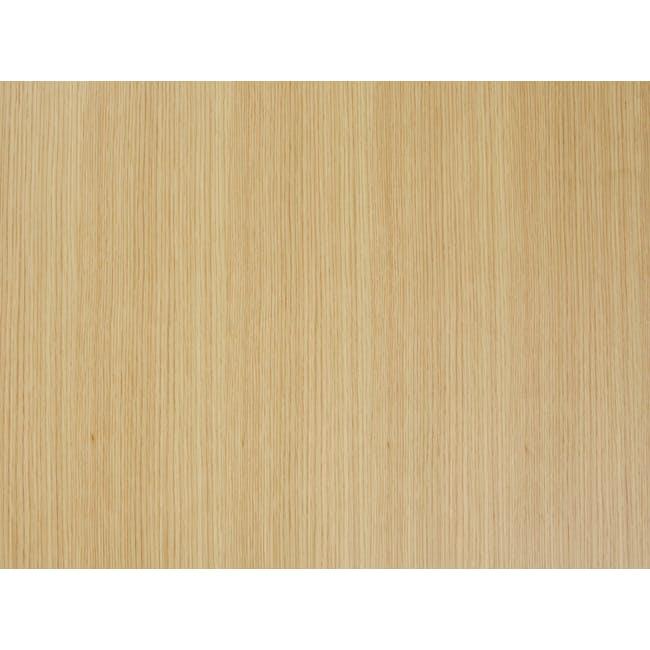 Hagen Dining Table 1.6m - Oak - 5