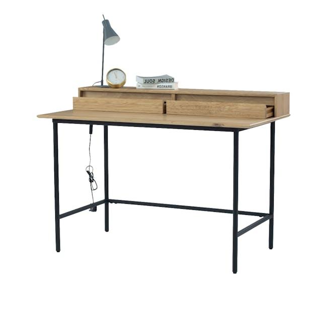 Gianna Working Desk - 3