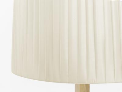 Maya Floor Lamp - Oak - Image 2