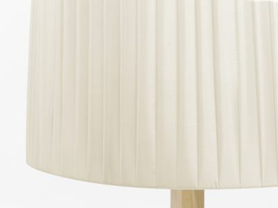 Maya Floor Lamp - Oak - Image 2