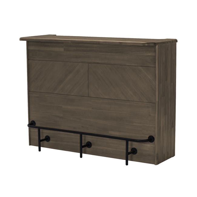Tilda Island Bar Table 1.4m - 0