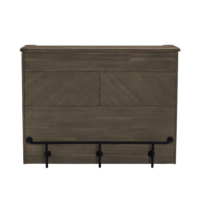 Tilda Island Bar Table 1.4m - 2