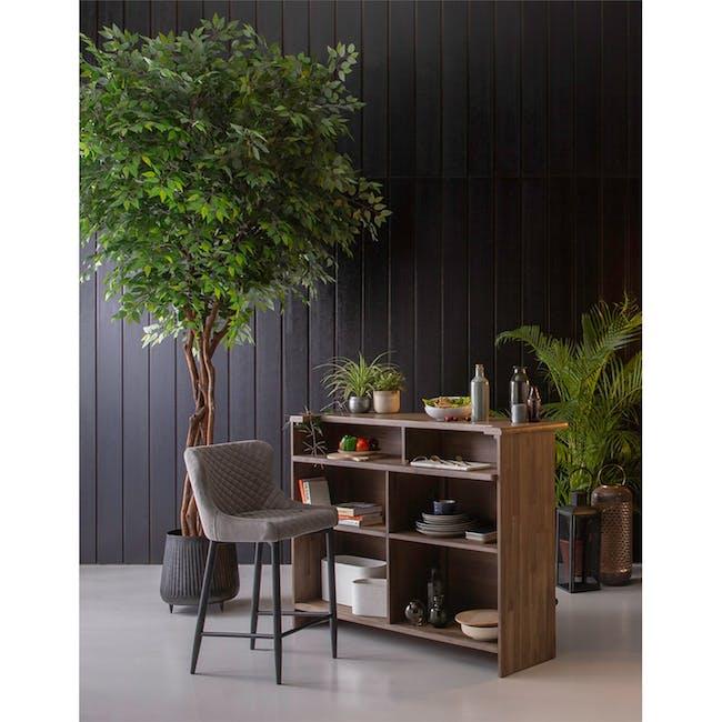 Tilda Island Bar Table 1.4m - 1