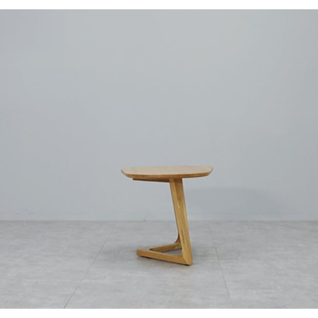 Visby Tray Table - 1
