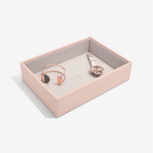 Stackers Classic Chunky Jewellery Layer - Blush - 1
