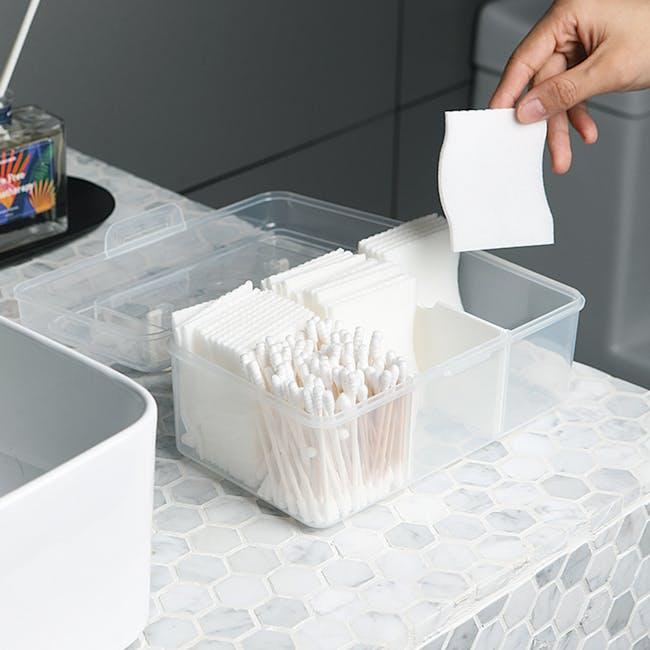 Dona Medicine Box with Compartments - 1