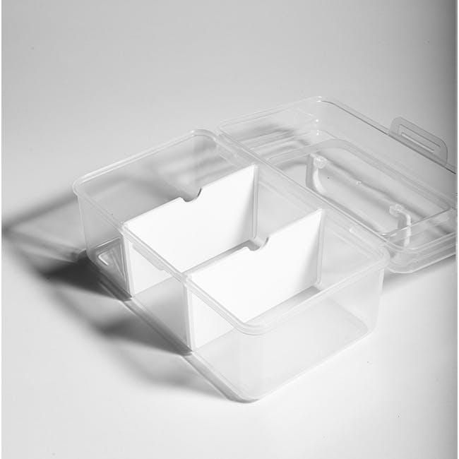 Dona Medicine Box with Compartments - 3