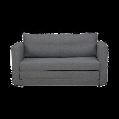 Finn Sofa Bed - Storm Grey - Image 1