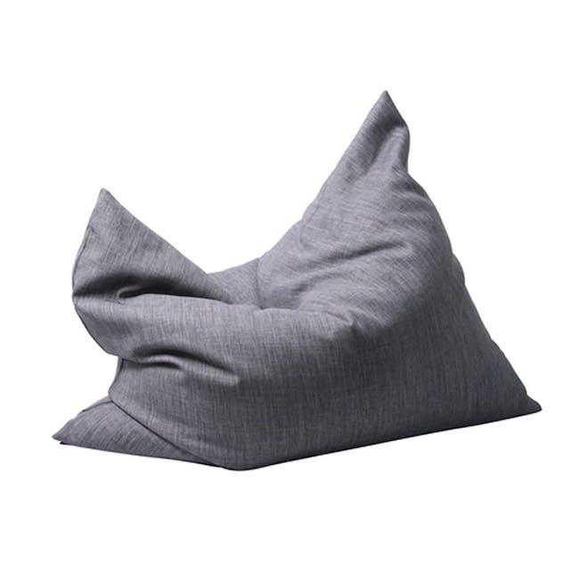 Vesuvius Bean Bag - Granite (2 sizes) - 0