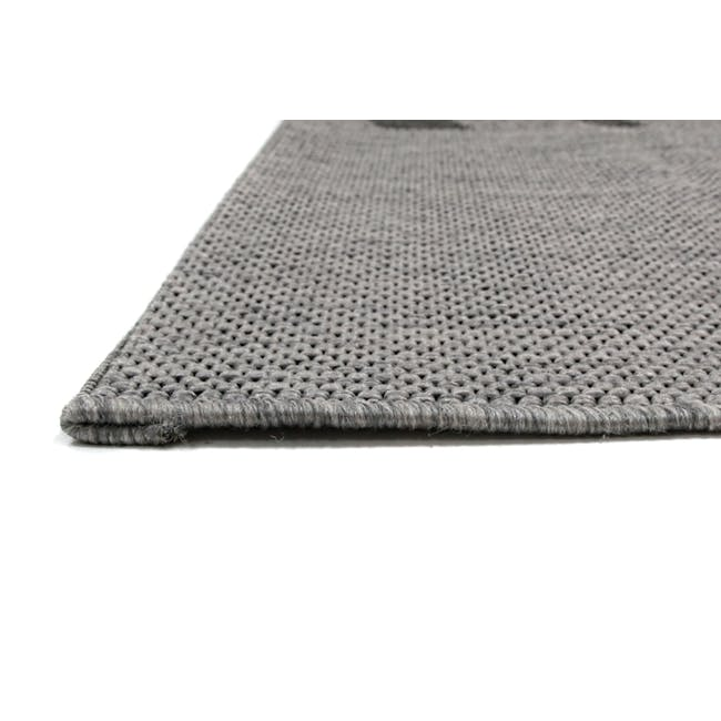 Decora Flatwoven Rug 1.7m x 1.2m - Series of Waves - 2