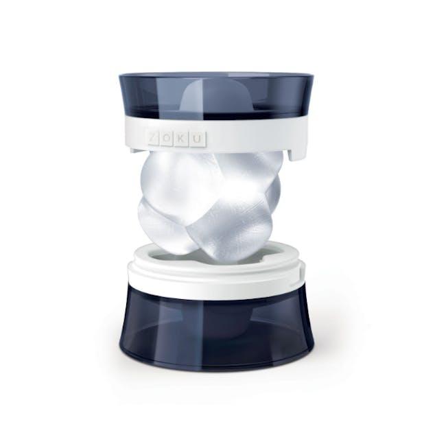 Zoku Jack Ice Mold (Set of 2) - 3