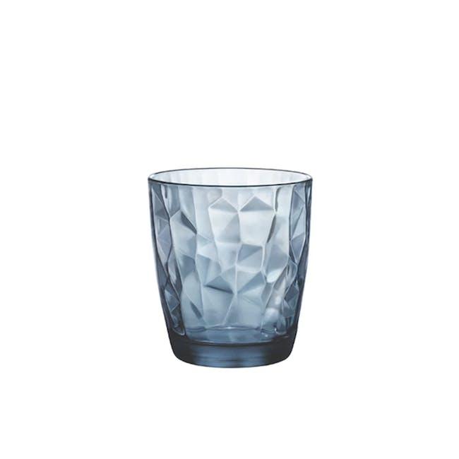 Diamond Water 30cl - Ocean Blue - 0