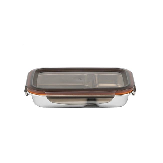Cuitisan Partition Rectangle Container No. 3-1 - 0
