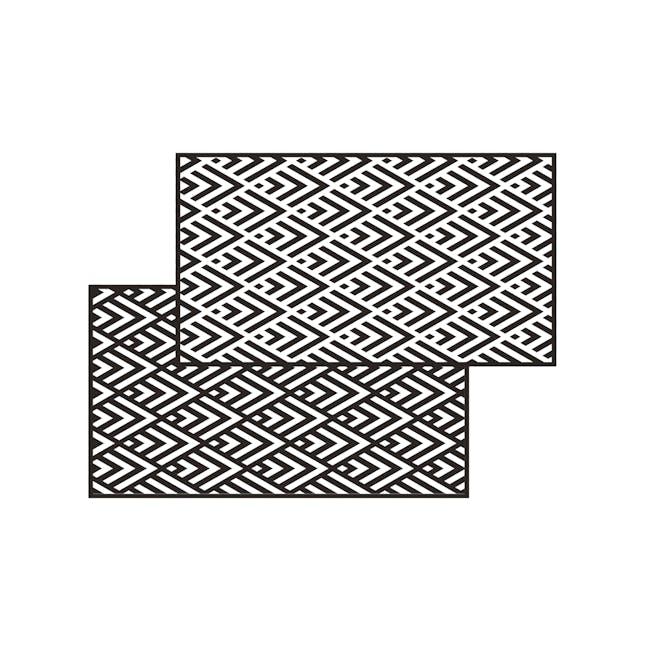 Kaiku Medium Reversible Mat 2.4m x 1.5m - 7
