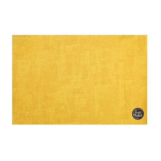 Patches Placement - Citrus (PVC) - 0