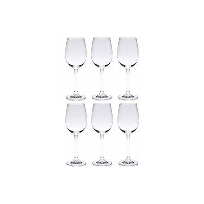 Angelina White Wine Large Glass (Set of 6) - Image 1