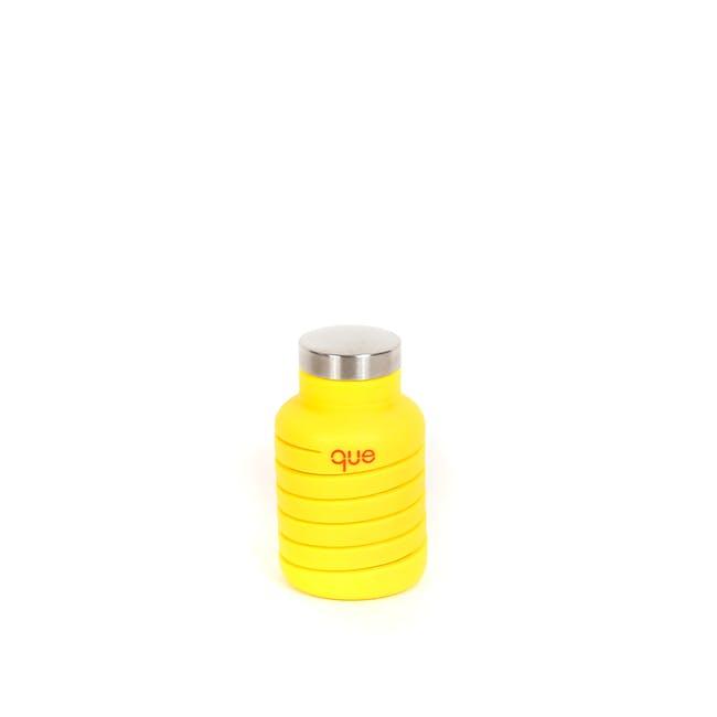 Que bottle - Yellow - 5