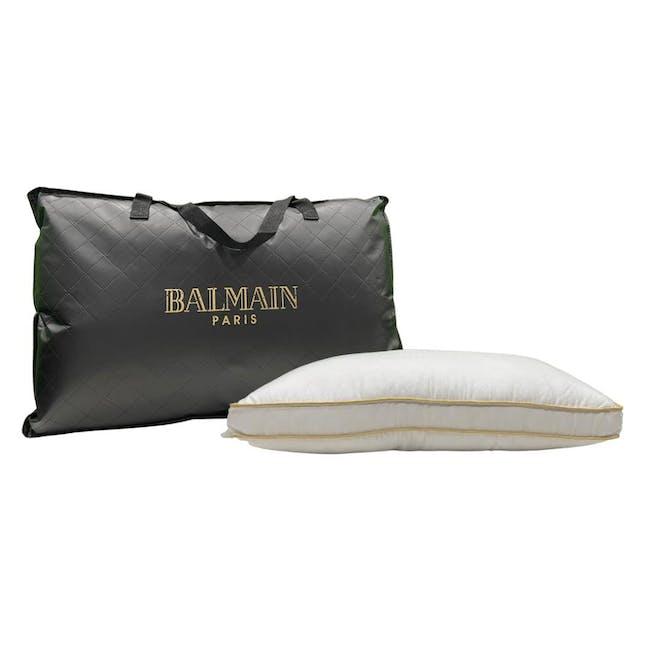 Balmain Premium Tencel DownFeel Pillow - Loft, 1600gm - 0