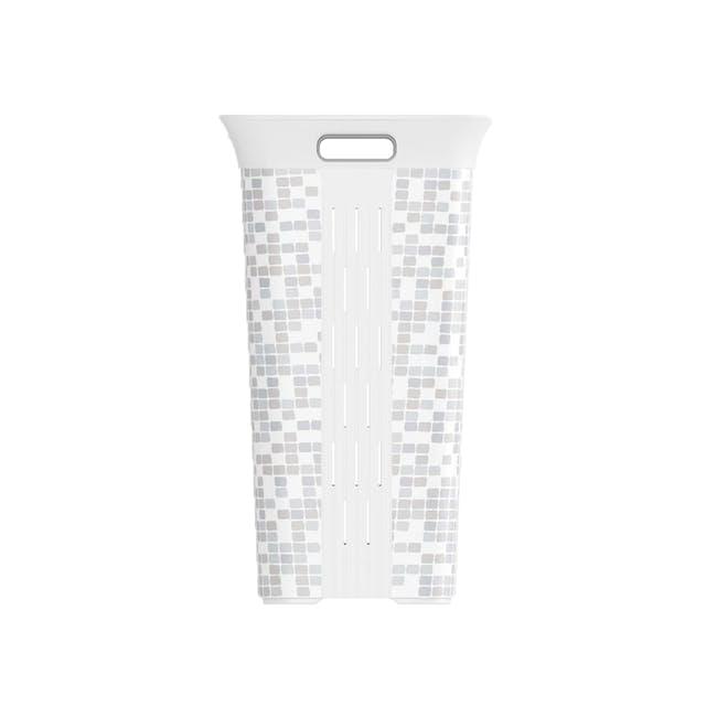 Chic Laundry Hamper 60L - Mosaic - 2