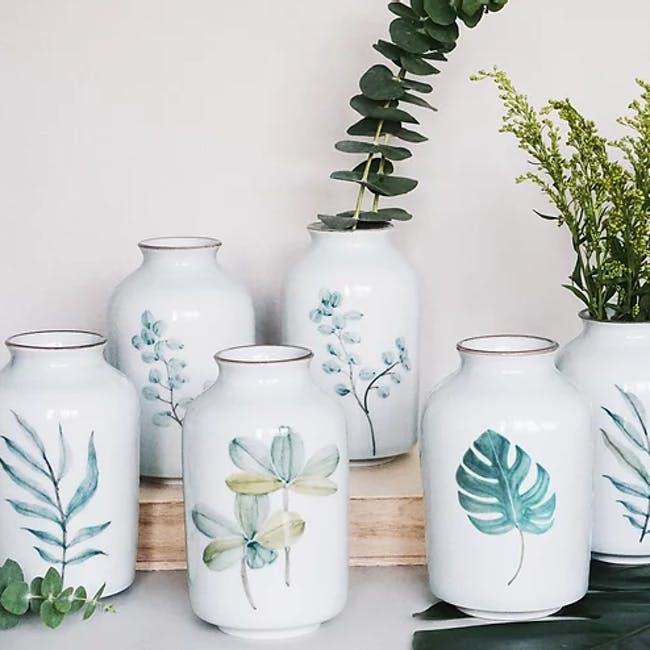 The Botanical Series - Eucalyptus - 3