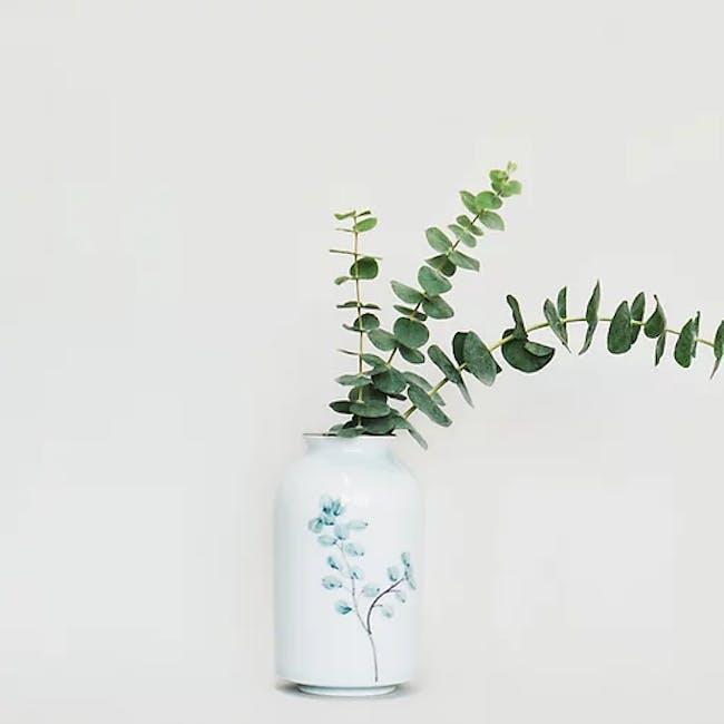 The Botanical Series - Eucalyptus - 0