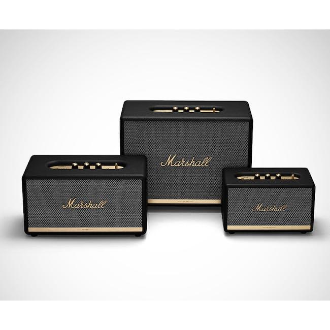 Marshall Stanmore II Bluetooth Speaker - Black - 3