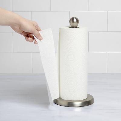 Tug Paper Towel Holder - Smoke - Image 2