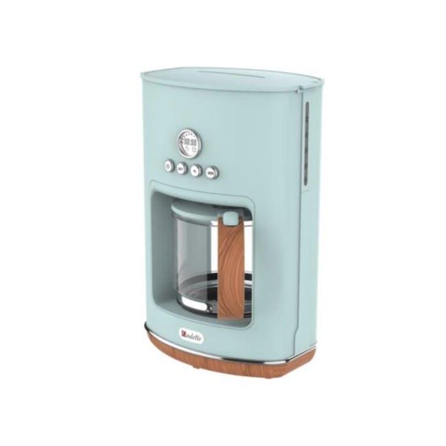 Odette Otto Series 1.5L Programmable Coffee Maker - Light Green - 0