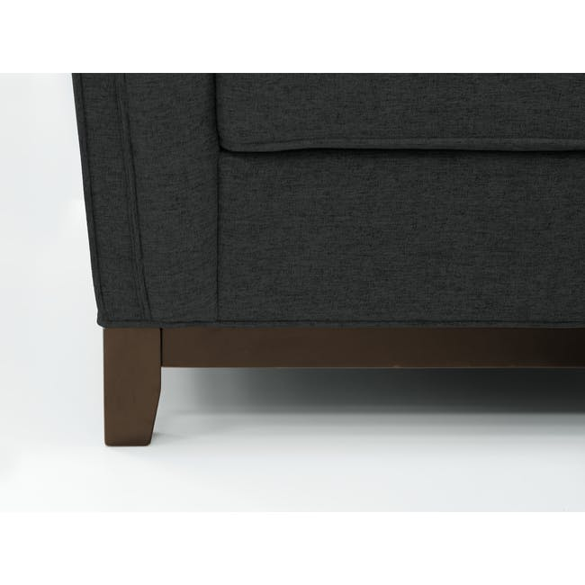 Byron 3 Seater Sofa - Orion - 4