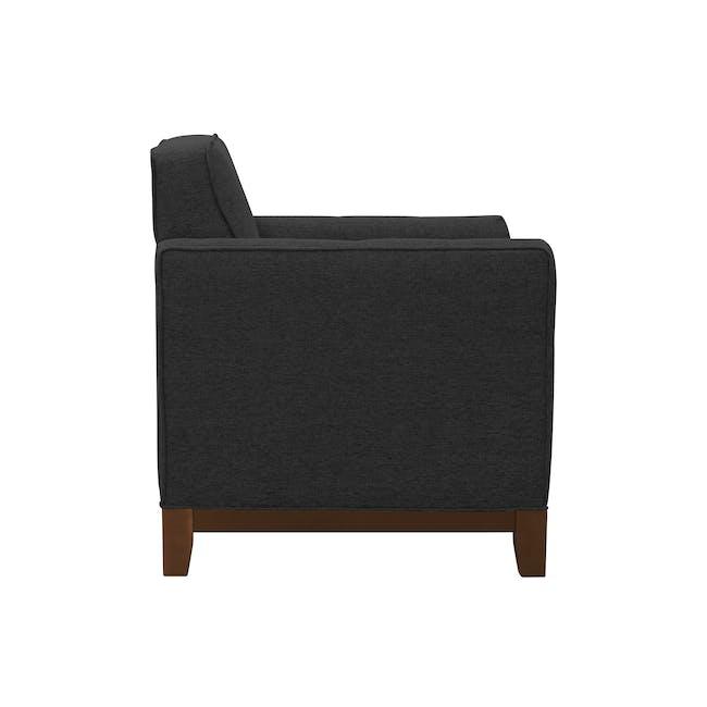 Byron 3 Seater Sofa - Orion - 6