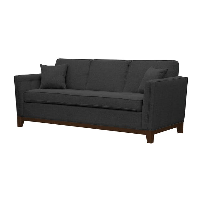 Byron 3 Seater Sofa - Orion - 5