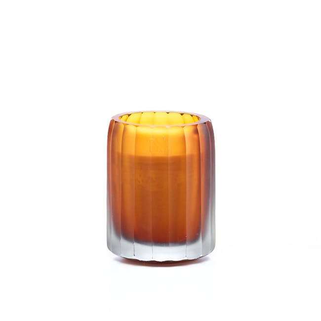Ocher Eternity 60 Candle - Zanzibar - 0