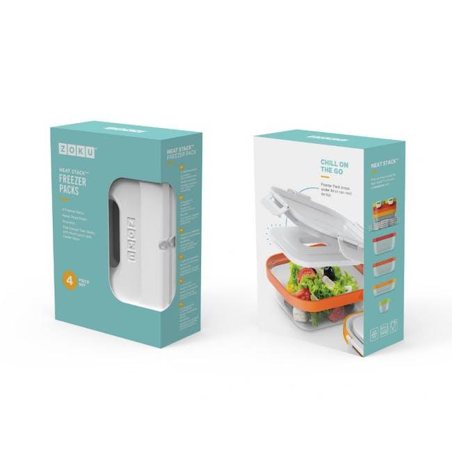 Zoku Freezer Pack - 2