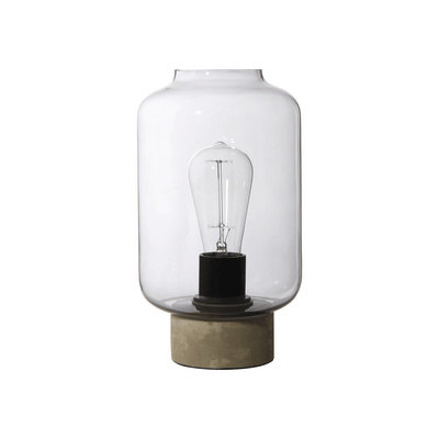 Avis Table Lamp - Concrete - Image 1