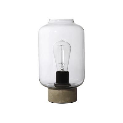 Avis Table Lamp - Concrete - Image 1