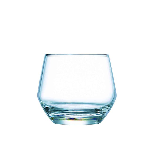 Chef & Sommelier Lima Old Fashioned Tumbler 35cl - Set of 6 - 0