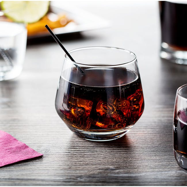 Chef & Sommelier Lima Old Fashioned Tumbler 35cl - Set of 6 - 1