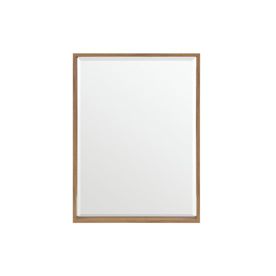 Intco - Julia Half-Length Mirror 60 x 80 cm - Oak