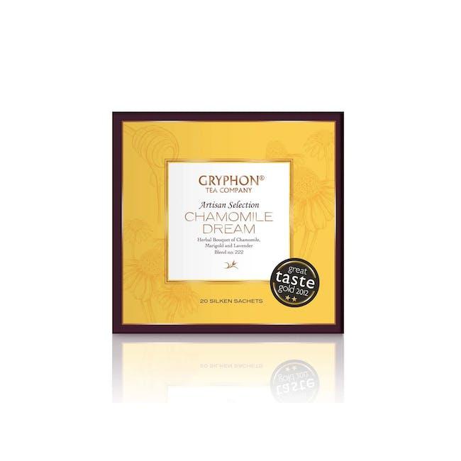 Gryphon Chamomile Dream Tea - 0