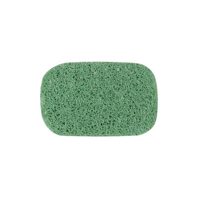 Soap Riser - Olive - 2