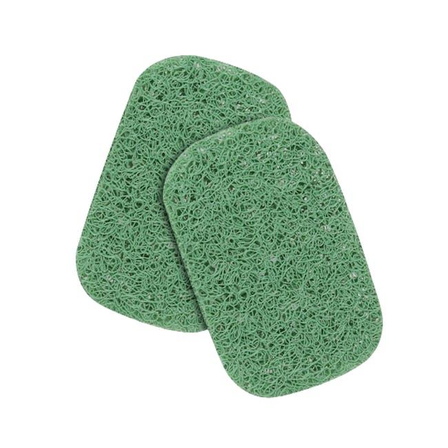 Soap Riser - Olive - 1