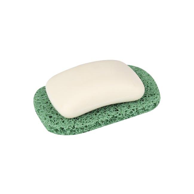 Soap Riser - Olive - 4