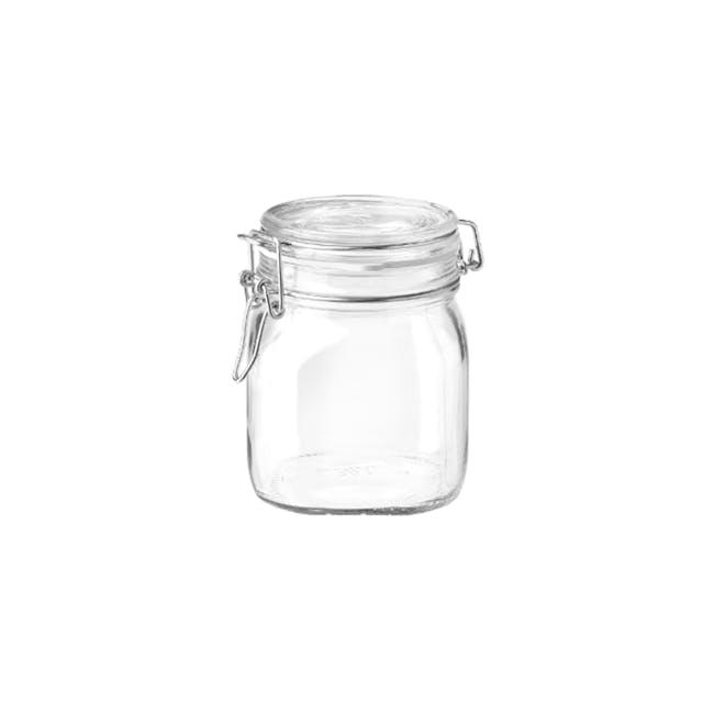 Fido Jar Herm 750 - 0